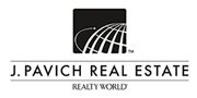 Joe Pavich - Realty World - J. Pavich Real Estate:  Florida Real Estate Realty World - J. Pavich Real Estate